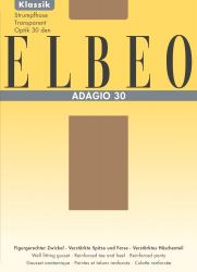 Elbeo Adagio 30 Strumpfhose 3er Pack