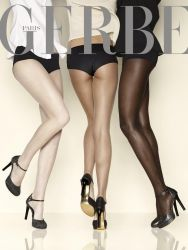 Gerbe Ethnic Colours 15 Tights 1 Item