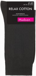 Hudson Relax Cotton Socke 3er Pack