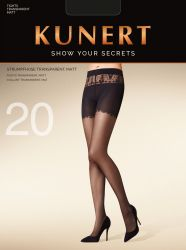 Kunert Attractive Secret Tights 1 Pair