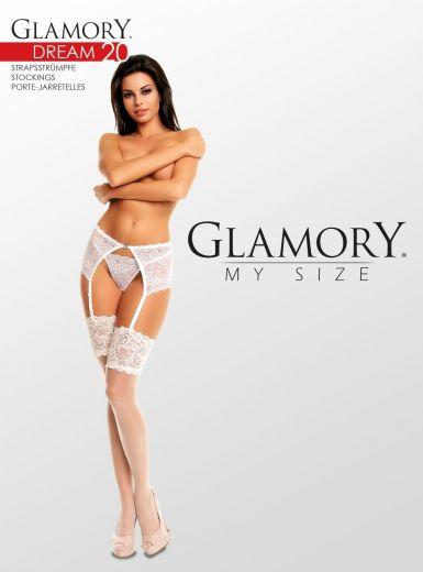 Glamory Strumpfhose