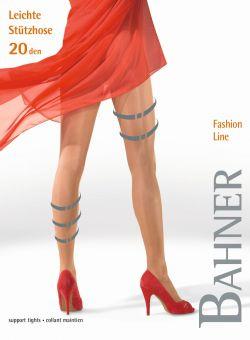 Bahner Fashion Line 20 Leichte Stützhose 1 Paar