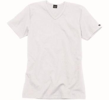 Bugatti Basic Single Jersey T-Shirt 3er Pack