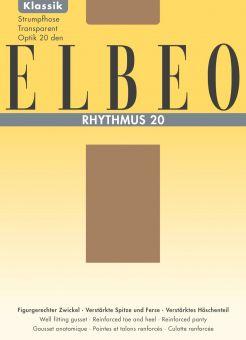 Elbeo Rhythmus 20 Strumpfhose 3er Pack