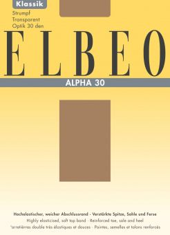 Elbeo Alpha 30 Stocking 3-Pack