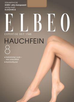 Elbeo Hauchfein 8 Strumpfhose 3er Pack