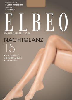 Elbeo Nachtglanz 15 Strumpfhose 3er Pack