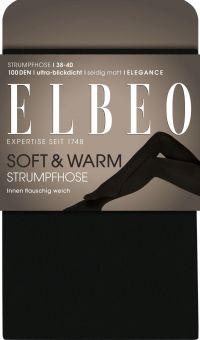 Elbeo Soft & Warm Strumpfhose 1 Paar
