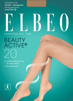 Elbeo Beauty Active 20 Tights 3-Pack