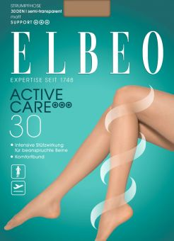 Elbeo Active Care 30 Strumpfhose 1 Paar