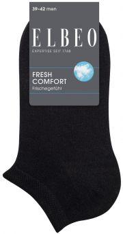 Elbeo Fresh Comfort Sneaker Socke 3er Pack