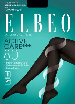 Elbeo Active Care 80 Strumpfhose 3er Pack