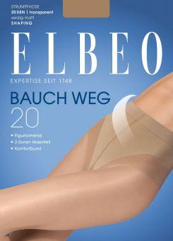 Elbeo Bauch Weg 20 Strumpfhose 3er Pack