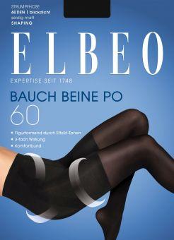 Elbeo Bauch Beine Po 60 Strumpfhose 1 Paar