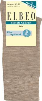 Elbeo Climate Comfort Socke 3er Pack