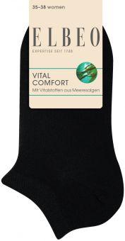 Elbeo Vital Comfort Sneaker Socke 3er Pack