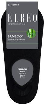 Elbeo Bamboo Füßling 3er Pack