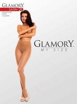 Glamory Satin 20 Tights 3-Pack