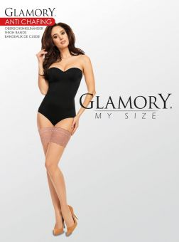 Glamory Anti Chafing Thigh Band 3-Pack