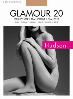 Hudson Glamour 20 Strumpfhose 3er Pack