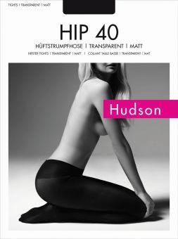 Hudson Hip 40 Hüftstrumpfhose 3er Pack