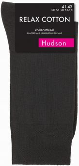 Hudson Relax Cotton Sock 3-Pack