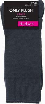 Hudson Only Plush Socke 6er Pack