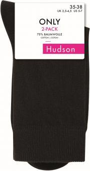 Hudson Only Socke 6er Pack