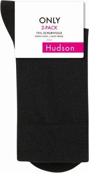 Hudson Only Sock 6-Pack