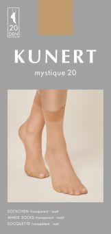 Kunert Mystique 20 Ankle Sock 3-Pack