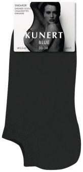 Kunert Blue Sneaker Socke 3er Pack
