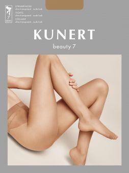 Kunert Beauty 7 Strumpfhose 3er Pack