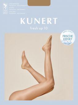 Kunert Fresh Up 10 Strumpfhose 3er Pack
