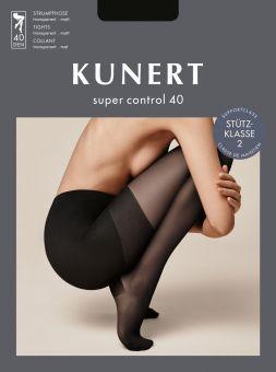 Kunert Super Control 40 Support Tights 3-Pack