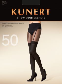 Kunert Feminine Seduction Strumpfhose 1 Paar