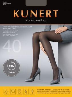 Kunert Fly & Care Women Travel Tights 1 Pair