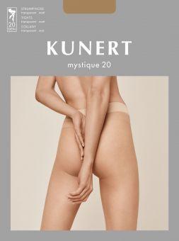 Kunert Mystique 20 Strumpfhose 3er Pack