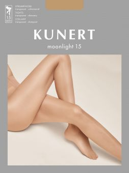 Kunert Moonlight 15 Strumpfhose 3er Pack