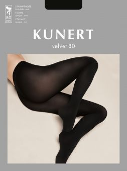 Kunert Velvet 80 Tights 3-Pack