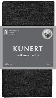 Kunert Soft Wool Cotton Strumpfhose 1 Paar