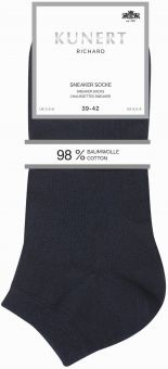 Kunert Richard Sneaker Sock 3-Pack