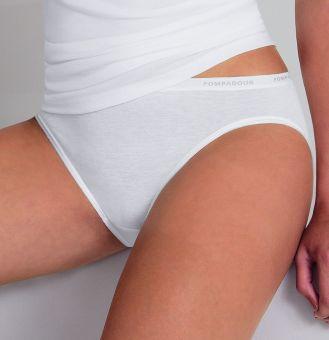 Pompadour Intime Bikinislip 3er Pack