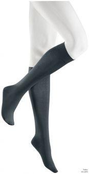 Womens Sensual Velvet Knee-High Socks Kunert Genuine Sale Online pDCu0g