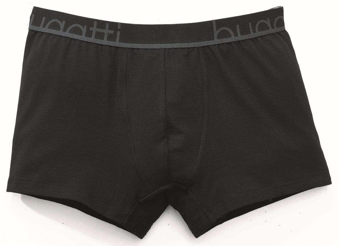 bugatti basic single jersey panty 3 pack online shop. Black Bedroom Furniture Sets. Home Design Ideas